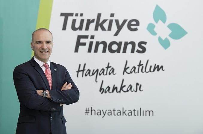 Türkiye Finans'tan Avantajlı Konut Finansmanı.