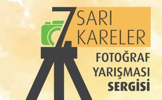 Sarı Kareler Fotoğraf Yarışması'nda ödüller sahiplerini buldu.