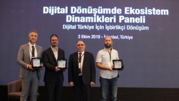 Dijital Türkiye İçin İşbirlikçi Dönüşüm.