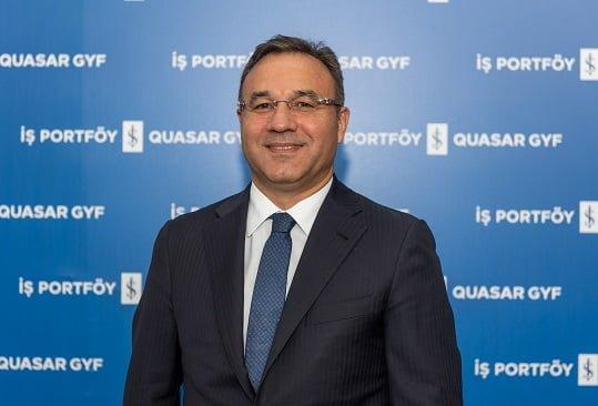 İstanbul'da ayrıcalıklı bir yaşam, İş Portföy Güvencesi ile QUASAR GYF'de.