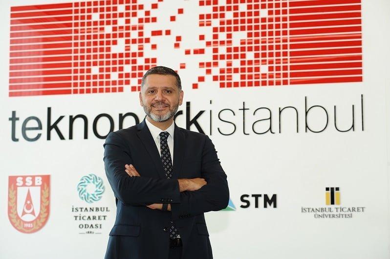 Yenilikçi Asya şirketleri, Türkiye'de işbirliği arayışında.