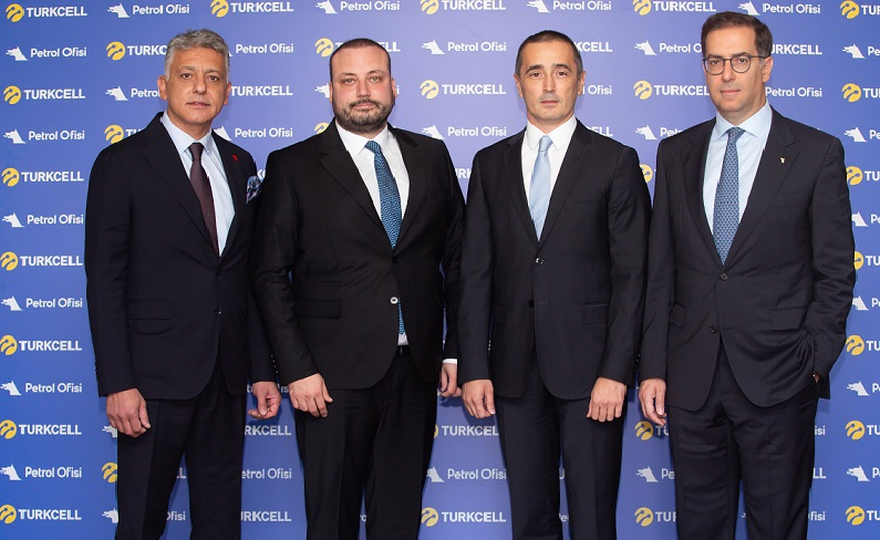 Turkcell'den KOBİ'lere hesApplı çözümler başladı.