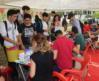 Çukurova Üniversitesi Öğrencileri Kızılay'a Kan Bağışında Bulundu