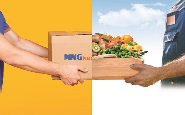 MNG Kargo'dan yöresel kalkınmaya destek.