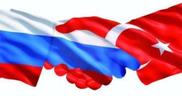 Rusya ile Türkiye Arasında Ulusal Para Birimi Anlaşması Yapıldı.