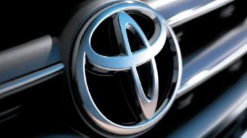 Toyota Yine Dünya Lideri…