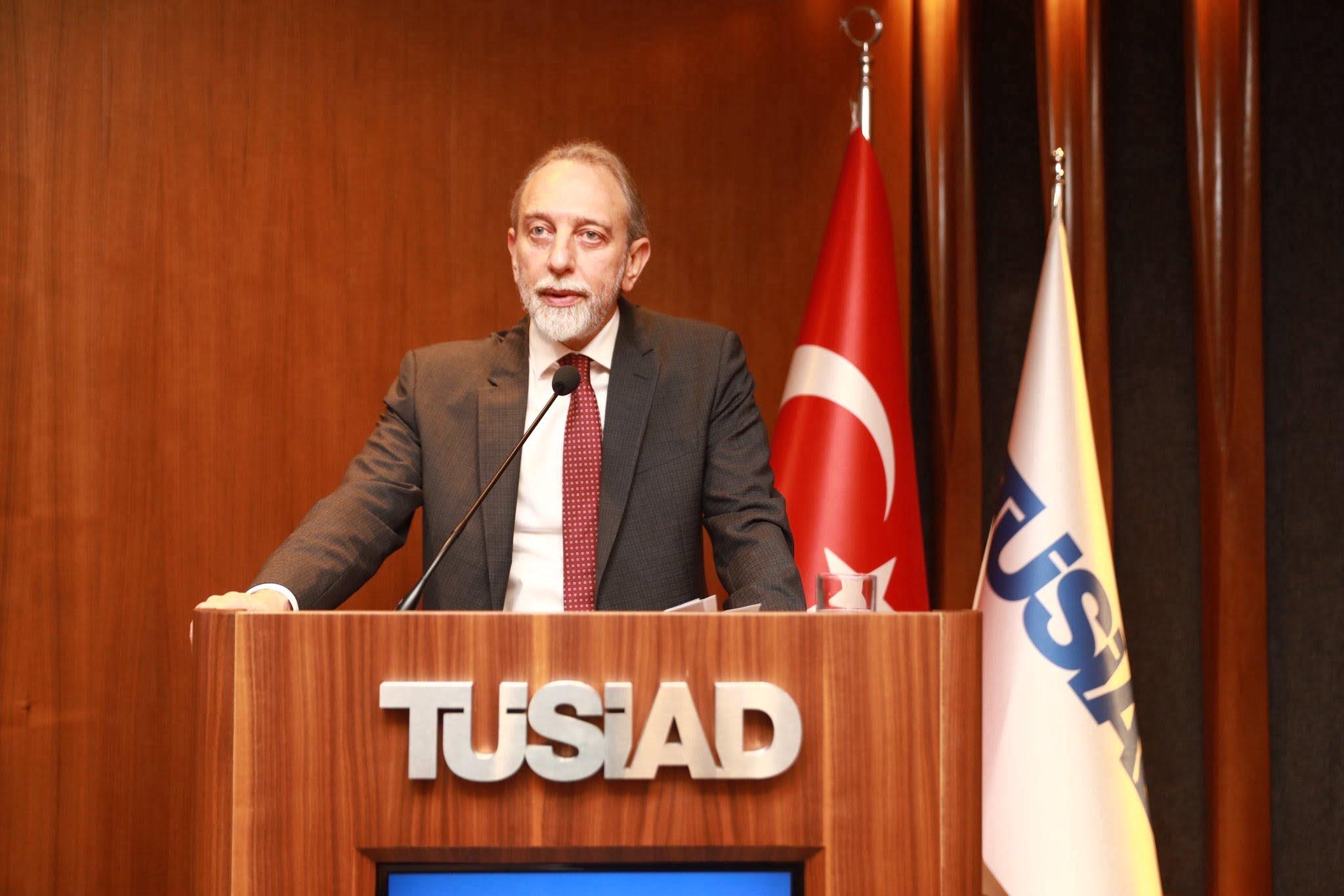 TÜSİAD-European School of Management and Technology (ESMT) İşbirliği Kapsamında Sanayi 4.0 Etkinliği Gerçekleştirildi