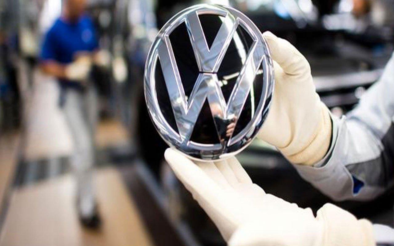 Volkswagen Manisa Merkezli Şirket Kurulumunu Yaptı.