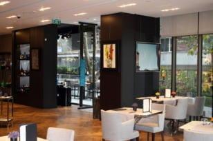 Hiref Cafe Nişantaşı Açıldı
