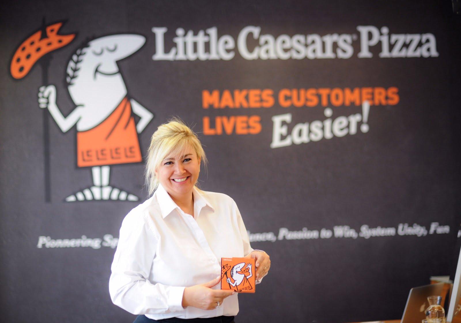 Little Caesars, Sektöründe ISO 9001 Belgesini Alan İlk Marka Oldu