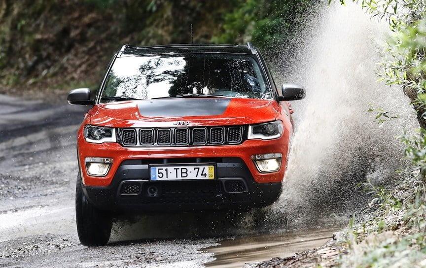 Jeep'ten Uygun Kredi ve Takas Destekleri!
