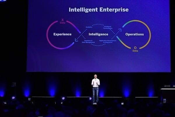 SAP, veriye dayalı yeni bulut servisleriyle akıllı işletmeleri güçlendiriyor.