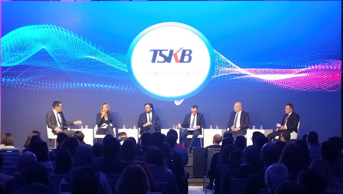 Türk Sermaye Piyasalarının Dönüşüm Hikayesine Kesintisiz Destek TSKB'den!