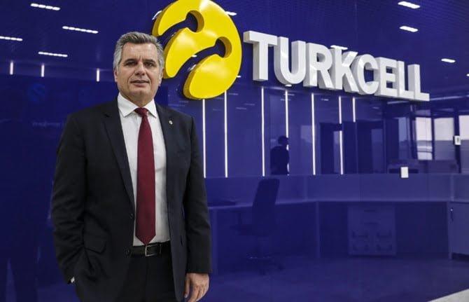Turkcell'den Kadınlara Yönelik Proje.