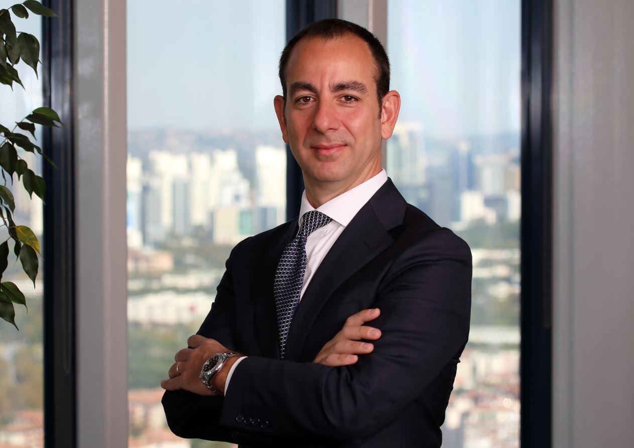Ak Portföy Türkiye'nin En İyi Portföy Yönetim Şirketi seçildi
