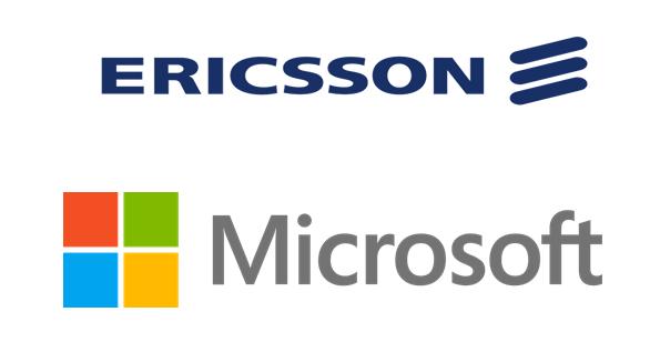 Ericsson ve Microsoft, yeni nesil bağlı otomobiller alanında güçlerini birleştiriyor.