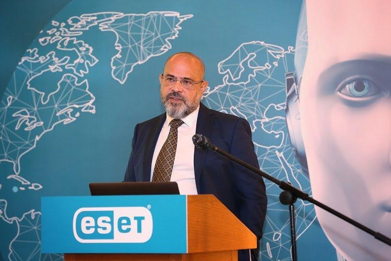 ESET, 2020 için dijital güvenlik yazılımlarını piyasaya sundu.