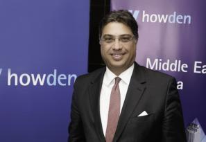 Çağın tehdidi 'Siber Risk'te ödül Howden'ın.