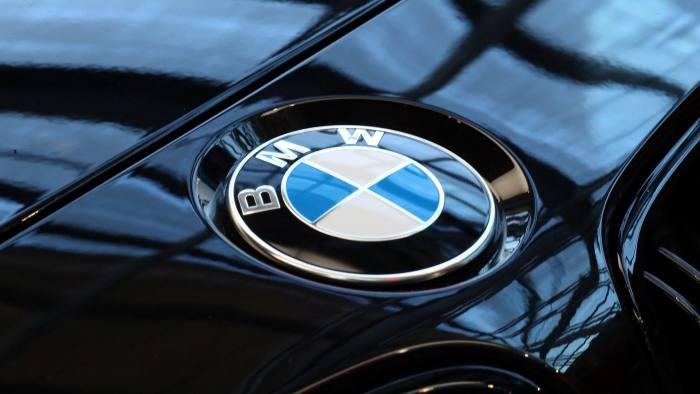 BMW Motorrad, R 18'in Big Boxer Versiyonunu Tanıttı.