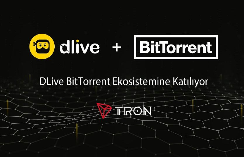 TRON Blockchain Göçü Başlıyor!