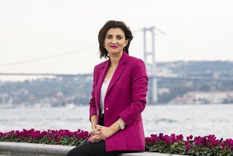 Micro Focus, Türkiye'de yüzde 120 büyüdü.