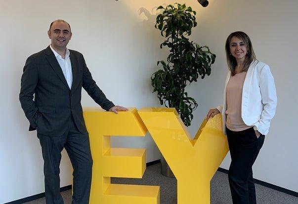 EY Türkiye start-up'ların büyüme yolculuğunu EYnovation ile destekliyor.