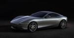 Ferrari'den Yeni Coupe; Roma!