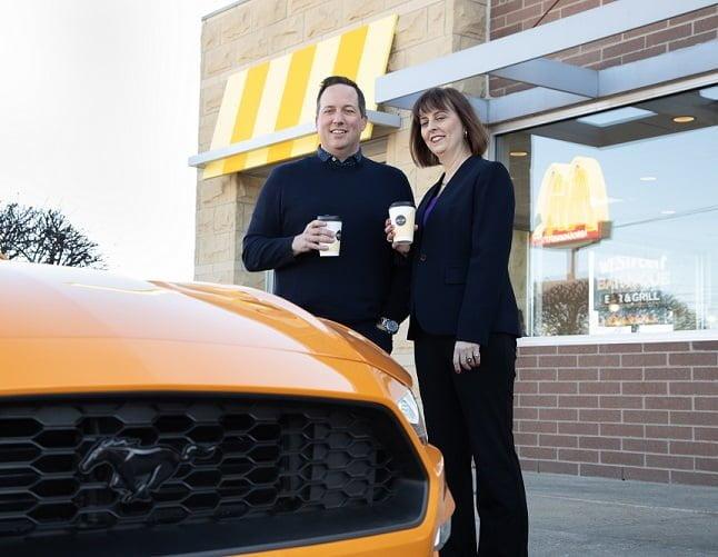 Ford'dan otomotiv dünyasına örnek bir 'çevreci' proje…