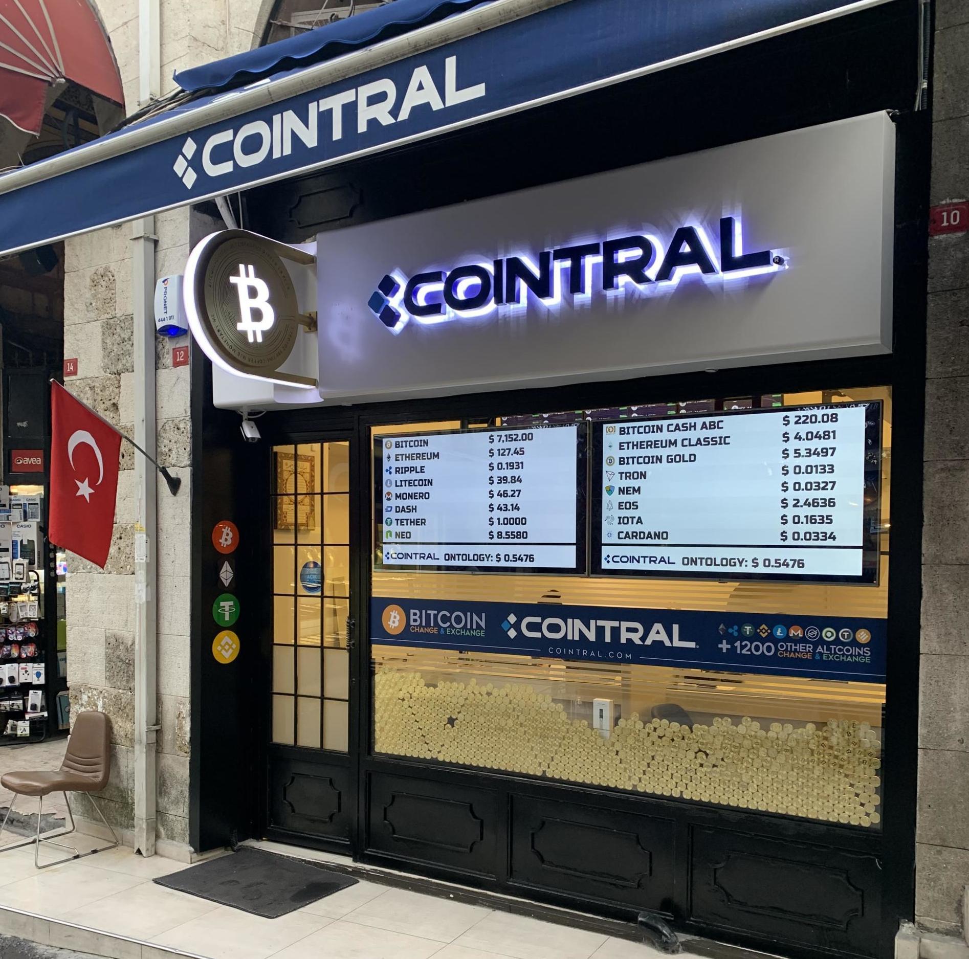 Kapalı Çarşıda Bitcoin ile Altın Satışı Gerçekleştirilebiliyor
