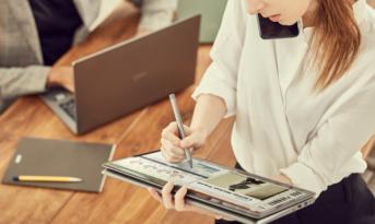 LG, 2020 Yılında Her Kullanıcıya Göre Tasarlanmış Taşınabilir Bilgi İşlem Çözümleri Sunuyor.