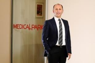 Medicalpark Klinik Yapay Zeka Modeline Geçecek.