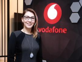 Vodafone'dan Güvenli ve Ekonomik Sürüş Deneyimi.