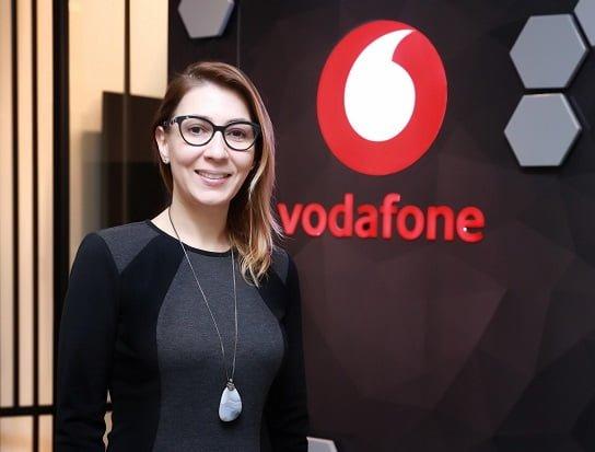 Vodafone KOBİ'lere Pazarlama ve Markalaşma da Dijital Yolculuklarda Rehberlik Ediyor.