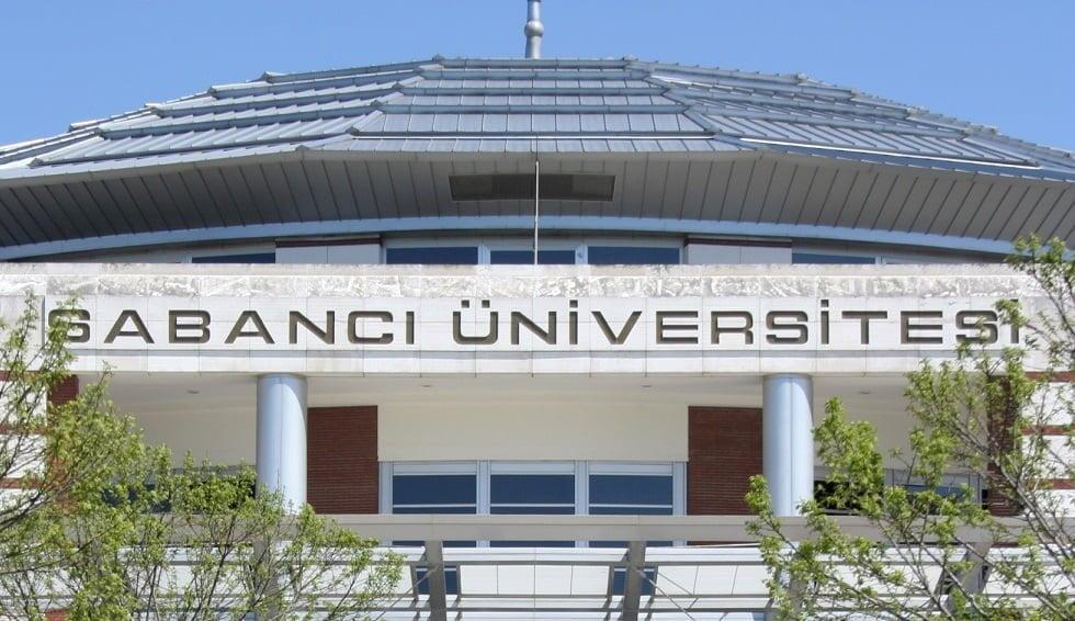 Sabancı Üniversitesi FT Sıralamasında Türkiye'nin birincisi.