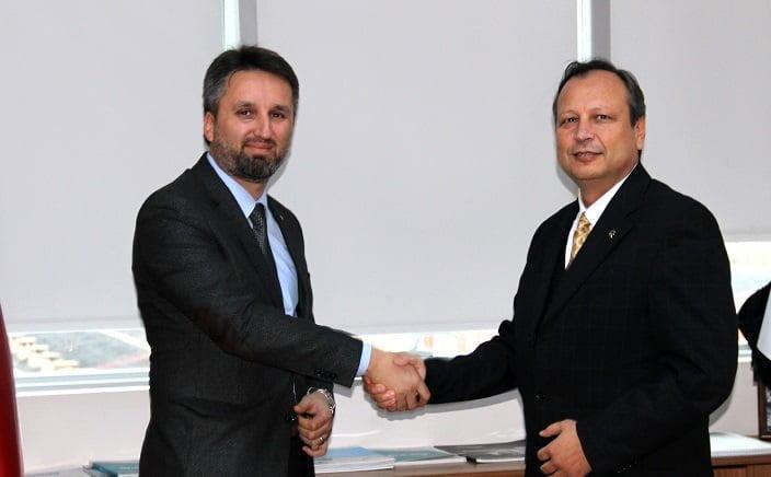 Oyuncak İhtisas OSB, PAGDER İşbirliğiyle Kuruluyor.