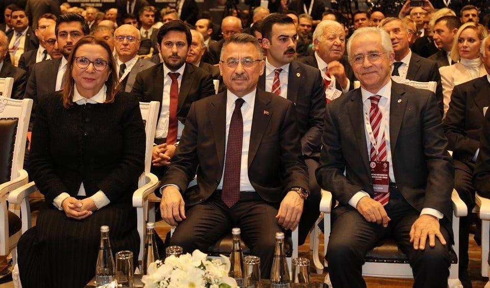 Türk Müteahhitleri 10 Yıldır Dünya 2.'si.