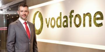 Vodafone Robotik Süreç Otomasyonu'na geçti.