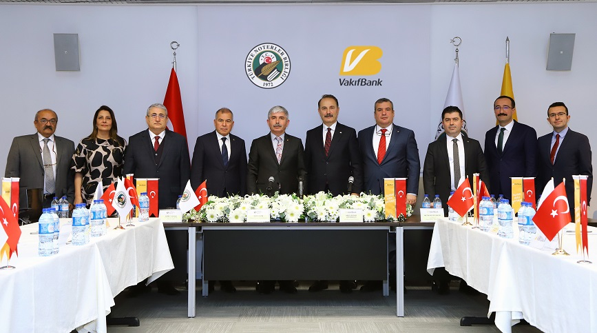 VakıfBank ve TNB'den Dijital İşbirliği!