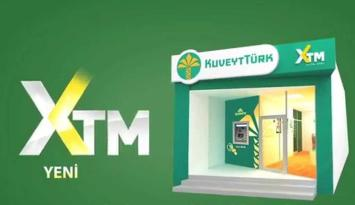 Kuveyt Türk XTM'in işaret dili özelliğine ödül!