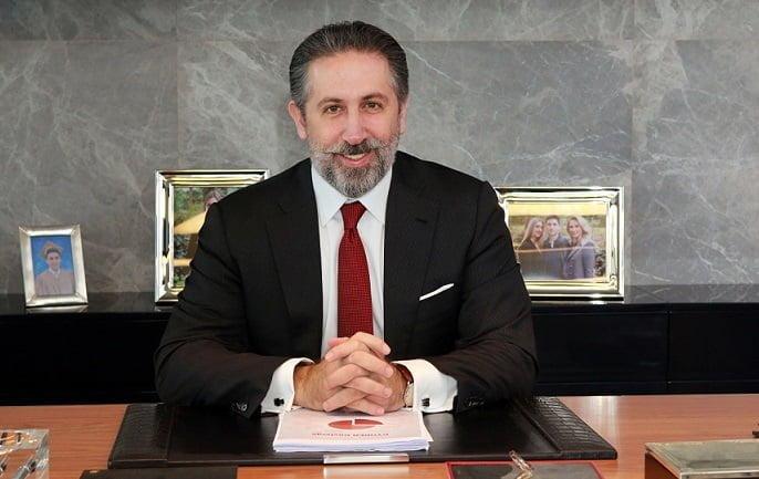 """Tahincioğlu'nun Nidapark Küçükyalı Projesine """"Palladium"""" Geliyor."""