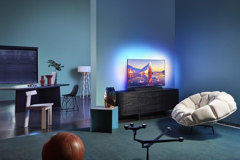 Philips TV, 2020'nin ilk çeyreğinde 5 yeni televizyon tanıtacağını açıkladı.