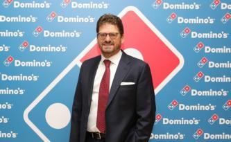 Domino's Türkiye Fast-Food Pazarında Liderliği Hedefliyor.