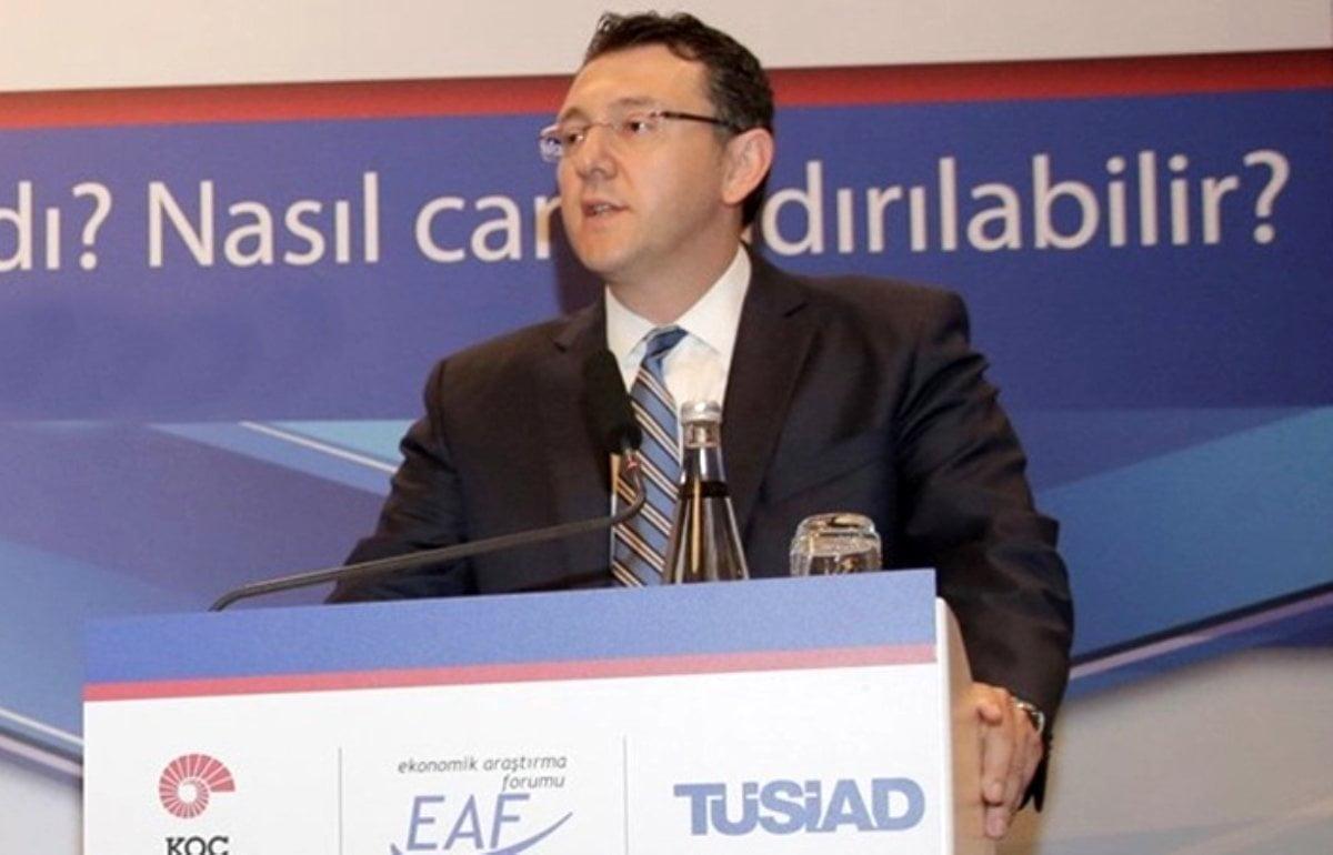 Türkiye İç Talebin Öncülük Ettiği bir Büyümeye Geçiş Yaptı.