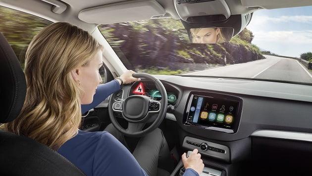 Bosch yapay zeka teknolojisinde çıtayı yükseltiyor.