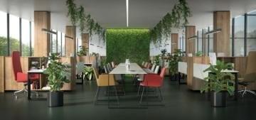 Cosentino'dan iş yerlerine özel tasarım ipuçları.