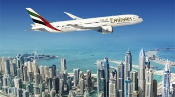Emirates 2020'yi Pozitif Bir Görünümle Karşıladı.