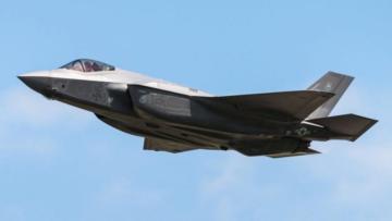 Kimler F-35 için ne üretiyor?