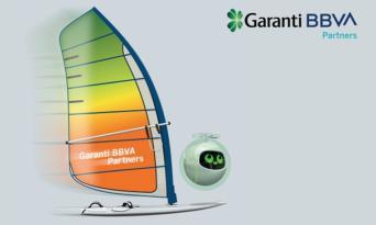 Garanti BBVA Partners 2020 ilk dönem girişimcilerini bekliyor.