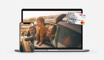 HSBC Advantage'tan Motorlu Taşıtlar Vergisi'ne 4 taksit fırsatı.