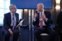 Levent Çakıroğlu Davos Zirvesi'nde Dünya Liderlerine Dijital Dönüşümü Anlattı.